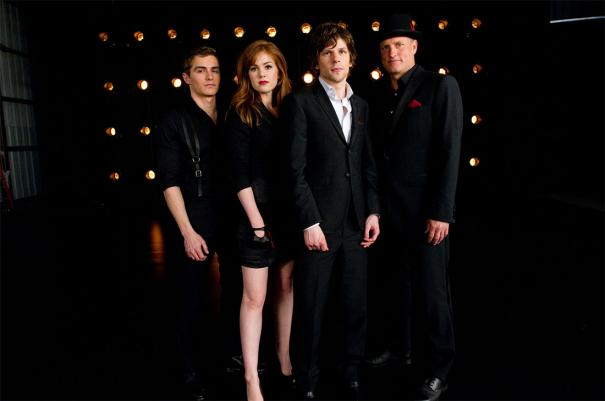 Recensie Now You See Me