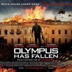 Vervolg op Olympus Has Fallen?