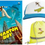 Prijsvraag Phantom Boy – Beëindigd