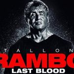 Nieuwe poster voor Rambo: Last Blood
