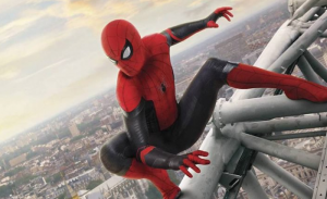 Spider-Man verlaat het MCU