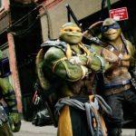 Trailer Teenage Mutant Ninja Turtles: Out of the Shadows