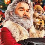 Chris Columbus regisseur van Netflix's The Christmas Chronicles 2