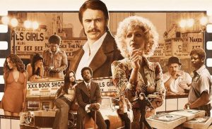 the Deuce seizoen 3