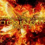 Eerste trailer The Hunger Games: Mockingjay - Part 2