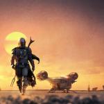 Eerste trailer voor Star Wars serie The Mandalorian