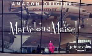 The Marvelous Mrs. Maisel seizoen 3