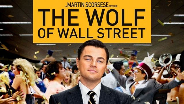 Jaaroverzicht 2014 | Deel 1 (Sandro Algra) | The Wolf of Wall Street