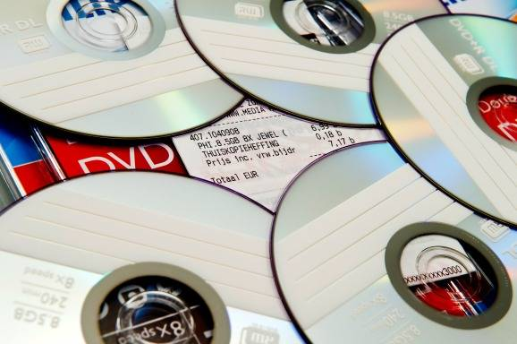 Filmdistributeurs klaar voor beboeten illegale downloads