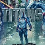 Poster voor DC's Titans seizoen 2