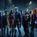Trailer voor DC's Titans seizoen 2