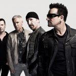 U2 zal optreden bij de Oscars