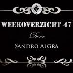 Filmweek 47 door Sandro