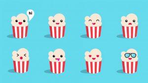 1090 euro boete voor Popcorn Time gebruiker