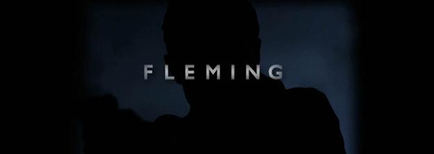 Dominic Cooper is James Bond-bedenker Ian Fleming