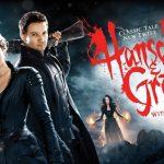 Scenario sequel Hansel & Gretel: Witch Hunters af