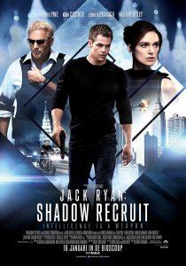 Recensie Jack Ryan: Shadow Recruit