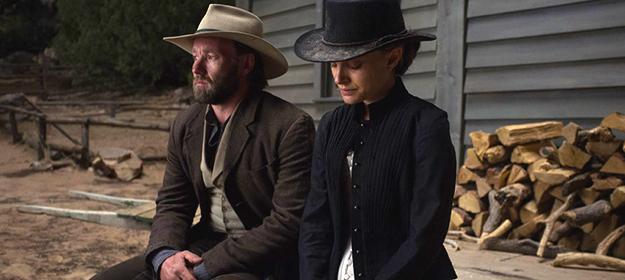 Filmweek 1 - Trailer Jane Got a Gun