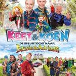 Persdag | Keet & Koen en de speurtocht naar Bassie & Adriaan