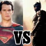 Zack Snyder over Batman in Batman v Superman