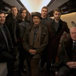 Eerste blik op cast Now You See Me: The Second Act