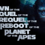 Titel derde Planet of the Apes