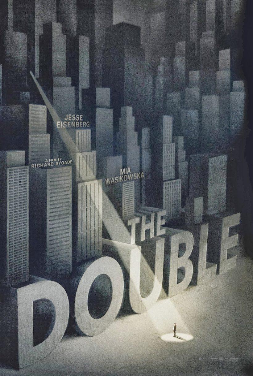 The Double 26 juni
