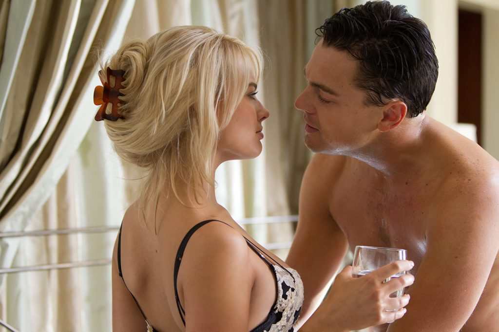 Recensie | The Wolf of Wall Street (Sandro Algra) 2