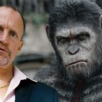 Woody Harrelson antagonist in War of the Planet of the Apes