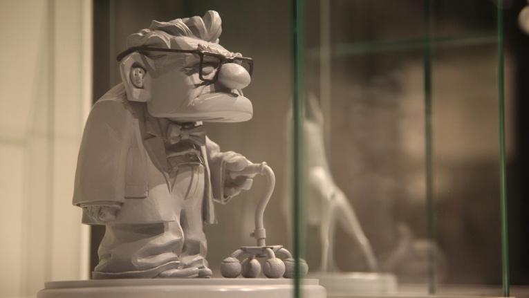 Kunst en technologie: De Pixar Expo (Immy Verdonschot) 6
