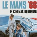 Nieuwe trailer voor Le Mans '66