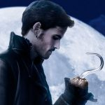 Colin O'Donoghue (Once Upon A Time) aanwezig bij Dutch Comic Con 2019