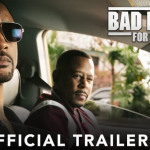 Eerste trailer Bad Boys For Life met Will Smith & Martin Lawrence