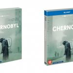 HBO serie Chernobyl vanaf 2 oktober op Blu-ray en DVD