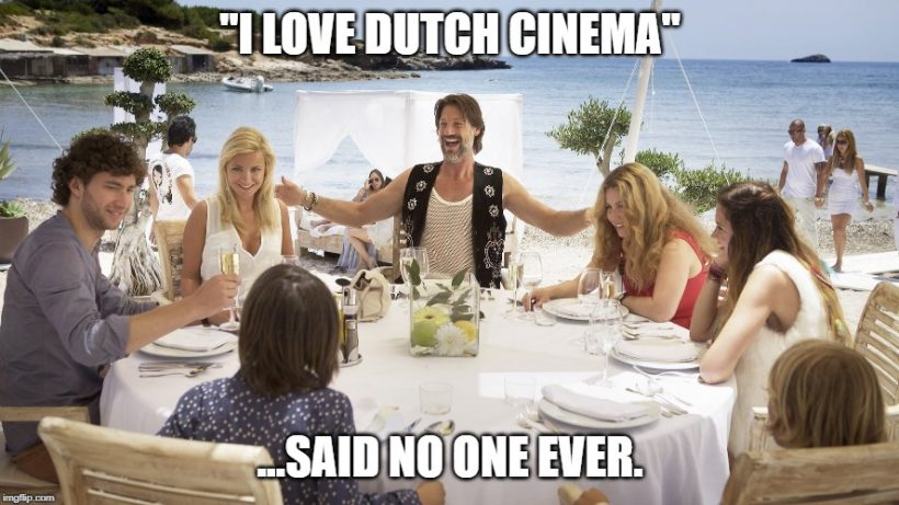 Cineweek dutch movie