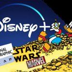 Cineweek | Disney Plus | Is dat wat?