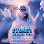 Everest: De Jonge Yeti | Nederlandse stemmencast bekend