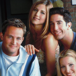 Trailer voor Friends 25: The one with the anniversary