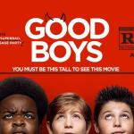 Recensie | Good Boys (Patrick Kannberg)