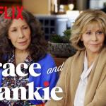Grace and Frankie keren voor een zevende en laatste seizoen terug!