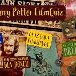 Winactie | Harry Potter, The Big Bang Theory of LOTR quiz!