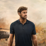 Trailer voor Tom Clancy's Jack Ryan seizoen 2