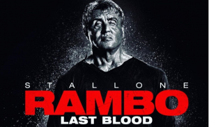 Recensie Rambo: Last Blood
