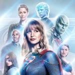 Poster voor Supergirl seizoen 5