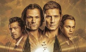Supernatural seizoen 15