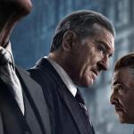Nieuwe poster voor Martin Scorsese's The Irishman