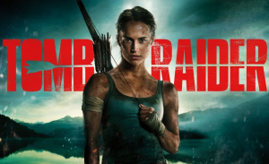 Tomb Raider sequel