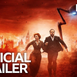 Teaser voor BBC's The War of the Worlds
