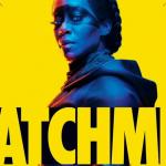 Nieuwe poster voor HBO's Watchmen