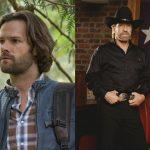 Jared Padalecki hoofdrol in Walker, Texas Ranger reboot